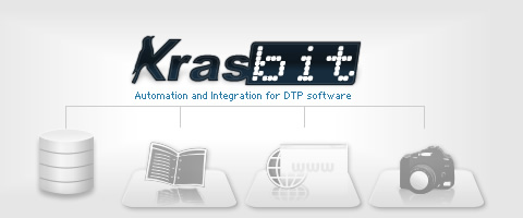 Krasbit - custom solutions for DTP software
