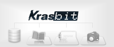 Krasbit - backend services, automation and integration for graphics and office software